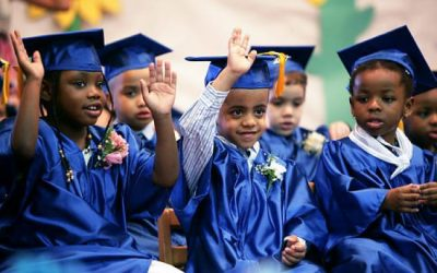 Growing NAEYC-Accredited Childcare in Underserved Areas
